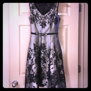 White House/Black Market size 4 special dress